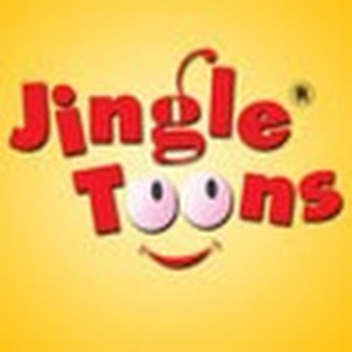 Jingle Toons video