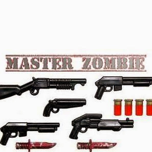 Master Zombie Shooter