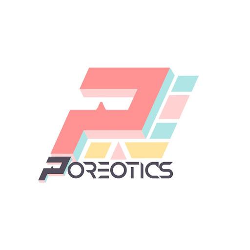 Poreoticshd video