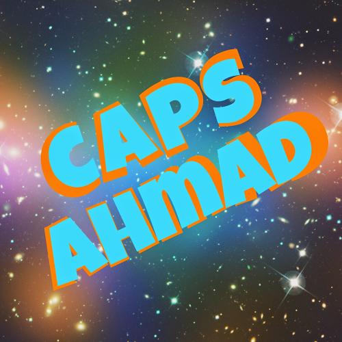 Caps Ahmad