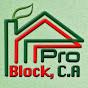 PRO BLOCK C.A.