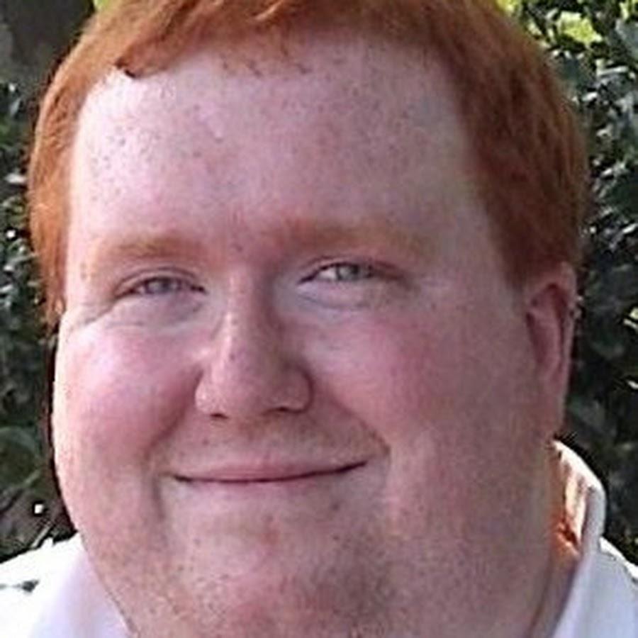 Ginger Kid Youtube