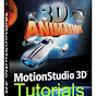 CorelMotionStudio3d
