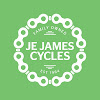 JE James Cycles