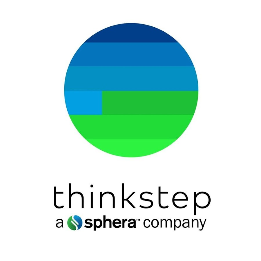 thinkstep (formerly PE International) - YouTube
