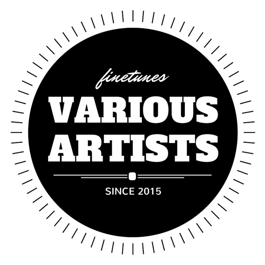 Various - The Artists Volume 2