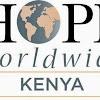 HOPEwwKenya