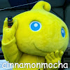 康哲・cinnamonmocha 森