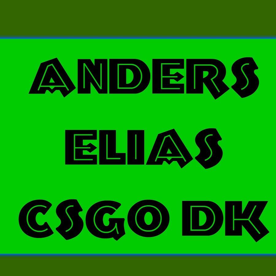 Anders Csgo