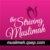 The Striving Muslimah -- Illustrated Videos by Shawana A. Aziz