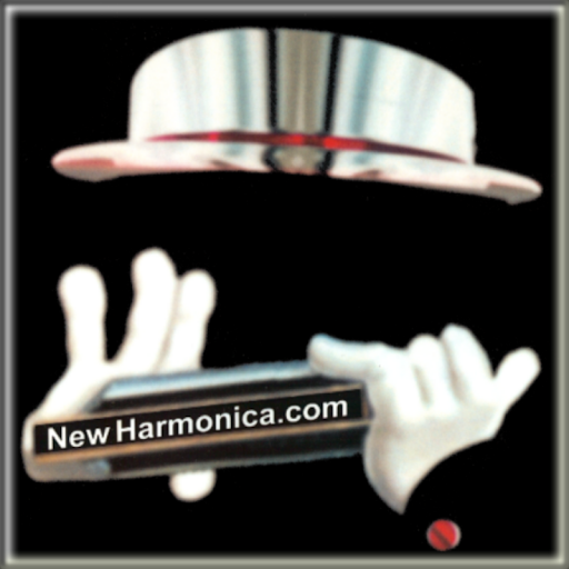 NewHarmonica