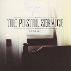 The Postal Service - Topic