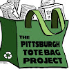 Pittsburgh ToteBag - Project
