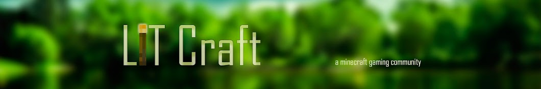 play litcraft net now online! Home of the LiTCraft modpack on FTB