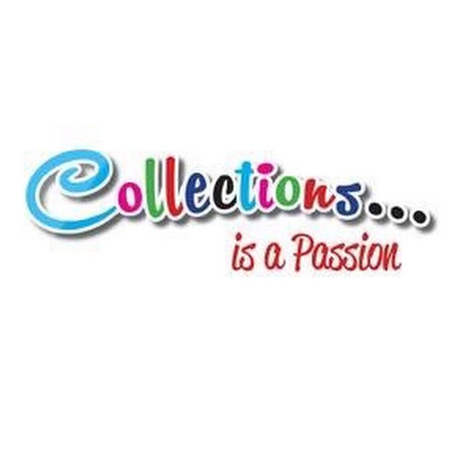 Risultati immagini per Collection is a passion in edicola