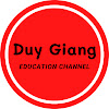 Duy Giang