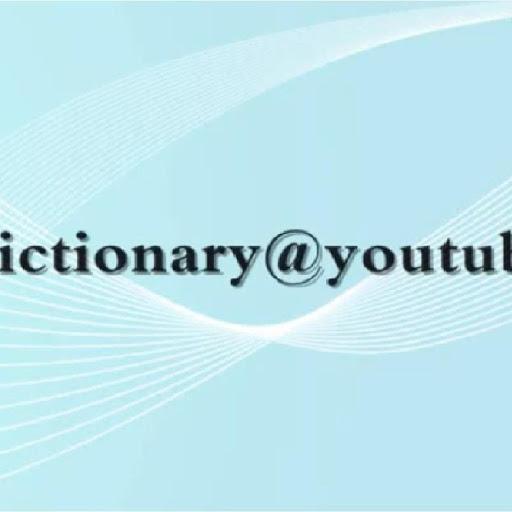 DictionaryatYoutub