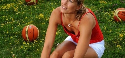 Ivana Vecerova