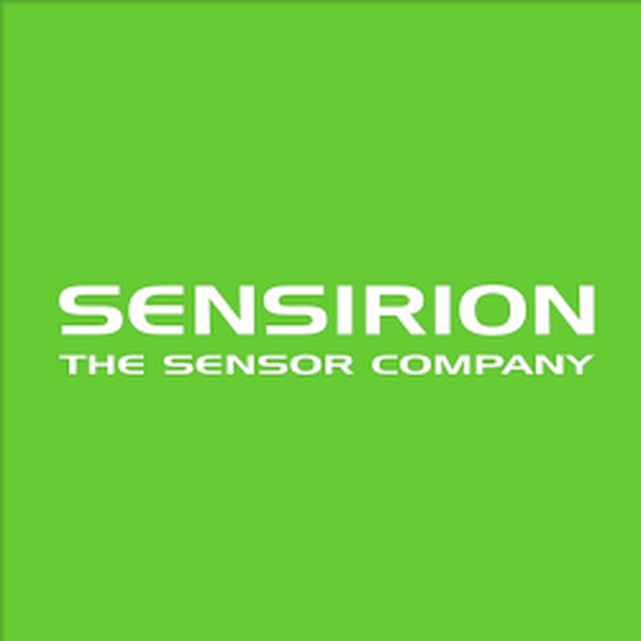 Sensirion - YouTube