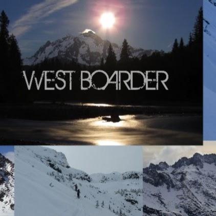 West Boarder