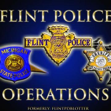 Flint Police Operations
