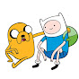 Adventure Time video