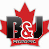 B&J Canada Software Solutions