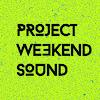 ProjectWeekendSound