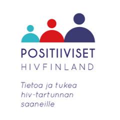 Positiiviset ry Hiv Finland
