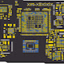 Samsung J2 (J210F) Full Dead-Boot Repair By UFI ISP Pinout