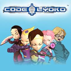 Code Lyoko English Official 🇺🇸