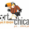 Sport Chicas