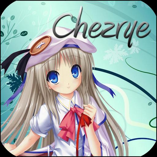 Chezrye
