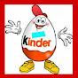 Surprise Eggs Kinder Toys