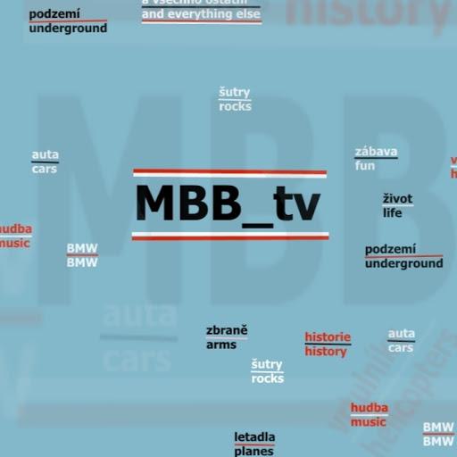 MBB tv CZ