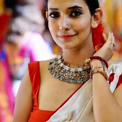 Cover Profil Sagnika Dance School