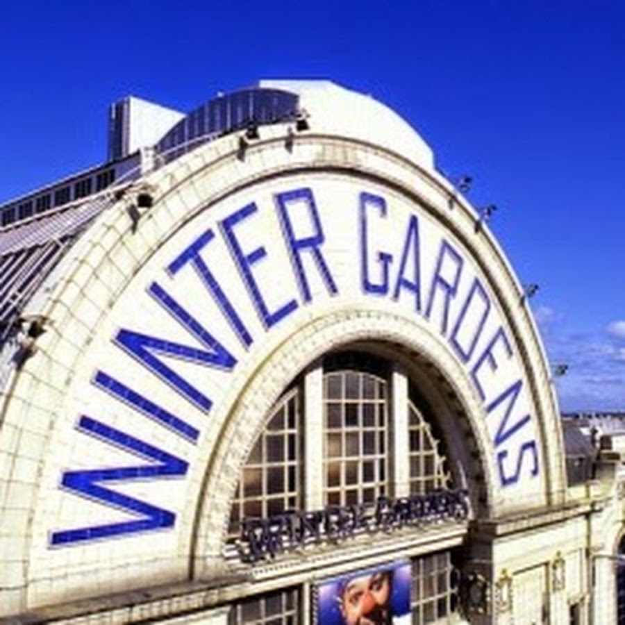 blackpool winter gardens box office opening hours blackpool winter