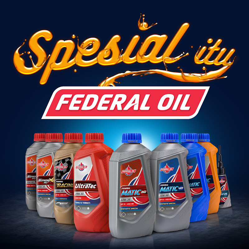 Federal Oil Indonesia