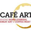 Cafe Art UK
