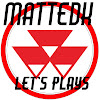MatteDK- Let's Play's