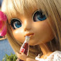 Yunie of Channel Pullip