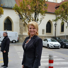Zorica Gregurić