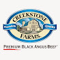 Creekstone Farms Premium Black Angus Beef