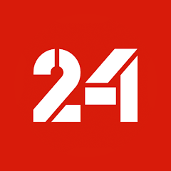 Рейтинг youtube(ютюб) канала Россия 24