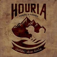 Houria Travel & Events