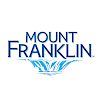 'Mount Franklin' Water