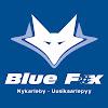 IBFBlueFox