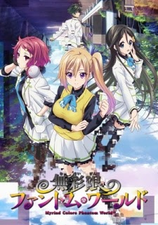 xem anime Musaigen no Phantom World