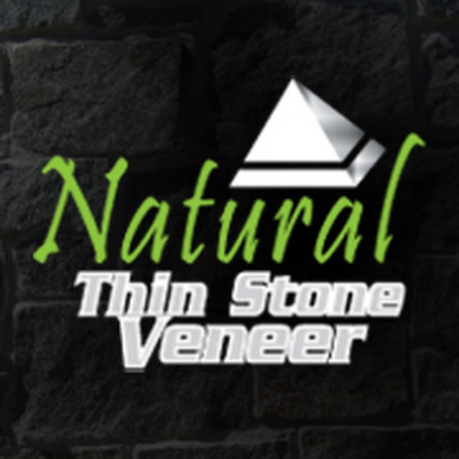 Brick fireplace transformed to stone fireplace youtube - Pinnacle Stone Youtube