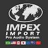 IMPEX IMPORT INC.